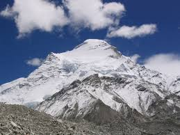 Cho Oyu (image from www.summitpost.org)